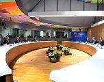 Nis takimi i liderëve të Ballkanit Perëndimor me udhëheqës të BE-së, Thaçi thotë se do të kërkojë liberalizimin