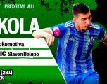 Shënoi dy gola, Uzuni zgjidhet më i miri i javës në Kroaci!