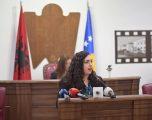 Osmani: Autostrada e Anamoravës do të bëhet, korrupsioni do të ndalet