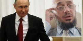 Me fyt të prerë, kritiku i Putinit gjendet i vdekur në dhomë të hotelit në Francë