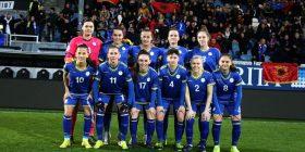 Kosova pëson humbje të thellë nga Rusia 0:5