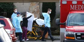 E tmerrshme/ Italia shifra rekord, 969 vdekje në 24 orët e fundit