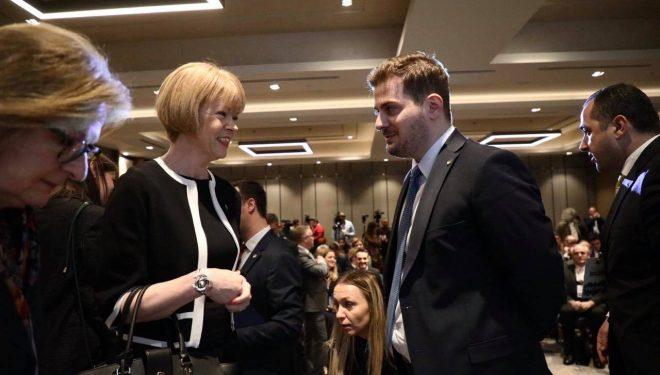Cakaj takon Morton: Mbretëria e Bashkuar mbështetëse e fuqishme e bashkëpunimit rajonal