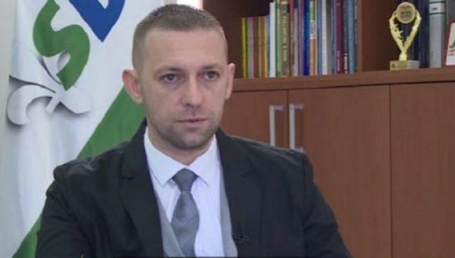 Edhe një herë Ahmedin Shkriel e qet nga binarët presidentin serb Vuçiq