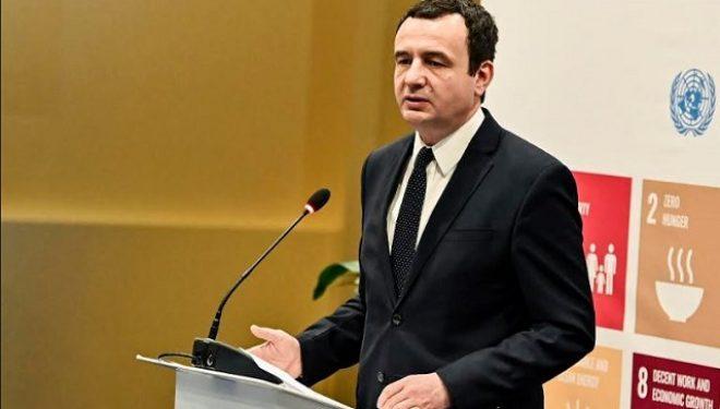 Kurti: Thaçi shkeli Kushtëtutën kur i ftoi të gjithë liderët e partive, Gjykata Kushtetuese do të ketë punë në pranverë