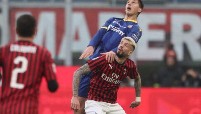Chelsea ka gati ofertën për Kumbullën, Interi
