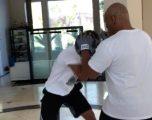 Video gjatë festës së Mike Tyson me Tupac, natën kur ky i fundit u vra