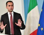 Luigi Di Maio 'shuplakë' Europës: Egoizmi nuk na përket neve, Shqipëria një mësim solidariteti