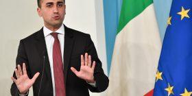 """Shefi i diplomacisë italiane: E konfirmoi, nuk kemi të infektuar të rinj në """"zonën e kuqe"""" nga Korona virusi."""