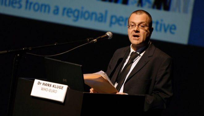 Coronavirusi, OBSH thotë se po sheh shenja inkurajuese në Evropë