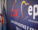 Pasi e pranuan aktgjykimin e Kushtetueses, LDK-ja mblidhet nesër