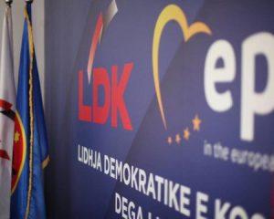 LDK e konsideron të ndërlikuar çështjen e padisë ndaj Serbisë për gjenocid
