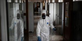 Ndërron jetë një 79-vjeçar, viktima e 11 e COVID-19 në Shqipëri