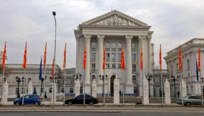 Maqedoni e V.: Qeveria të heqë dorë nga investimet joproduktive