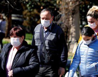 Shkup: Mjekët kërkojnë nga qytetarët të mos fshehin informacionet epidemiologjike