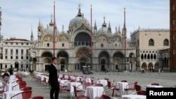 Italia nis të martën e izoluar