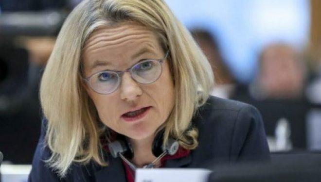 Viola von Cramon: Votat u vodhën nga të vjetrit sërish, tragjike