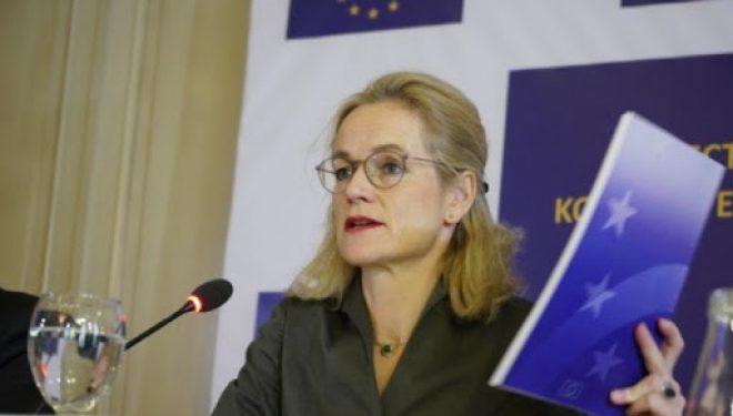Von Cramon: Amerika në Kosovë po bën autogol me dimension historik