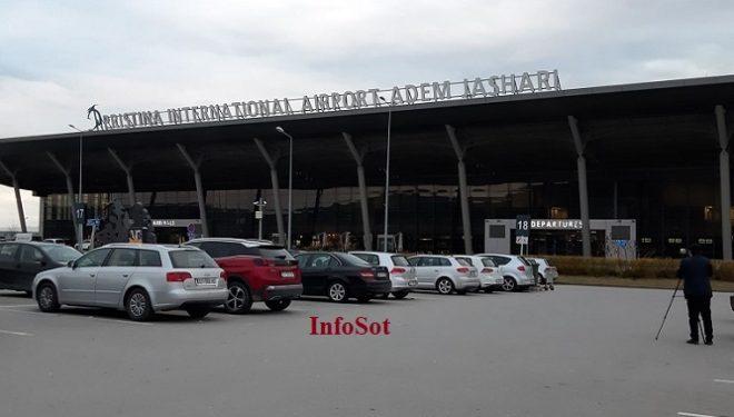 Fluturime për në Kosovë nuk do të ketë edhe 10 ditë