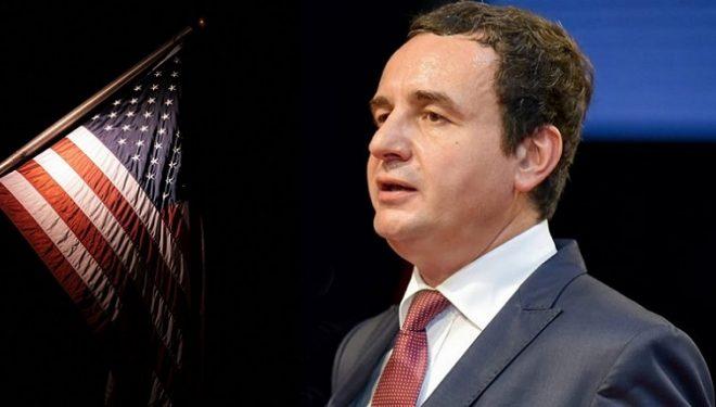 SHBA e konsideron të pamjaftueshëm vendimin e Kurtit për taksën