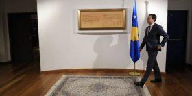 Janë çështja e parë të pagjeturit në dialogun e ardhshëm Kosovë-Serbi, ka thënë Kryeministri Kurti