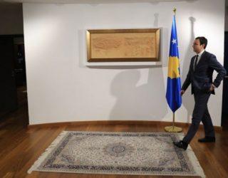 Albin Kurti: Vendimi i Gkykatës Kushtetuese i padrejtë, ai është i papranueshëm