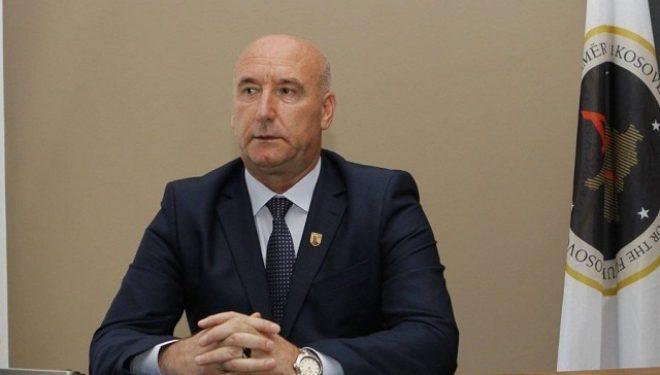 Ali Berisha: S'ka menaxhim të mirë të situatës – po testohen vetëm VIP-at