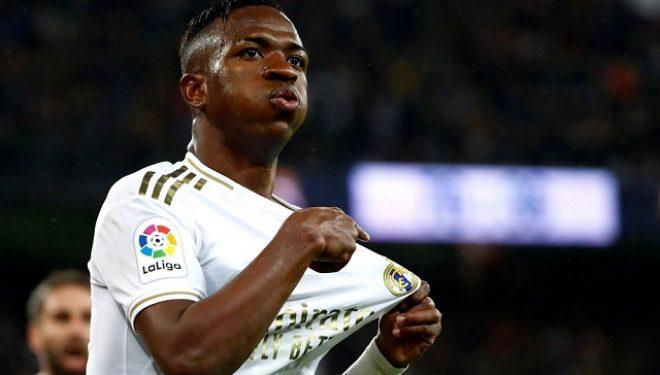"Vjen ""rokada"" në krye/ Reali mund Barçën, El Clasico 2-0"