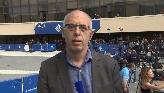 Palokaj thotë se LDK-ja ka më shumë përafrim me PDK-në sesa me Vetëvendosjen