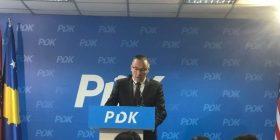 Hamza: Pako e PDK-së parasheh 72 milionë euro si ndihmesë ekonomike