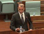 Daut Haradinaj: Nuk hyhet në Kosovë duke kaluar mbi varrezat masive e eshtrat e shqiptarëve të masakruar