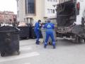 Punëtorët e kompanive të pastrimit duhet të përfshihen në pakon emergjente fiskale
