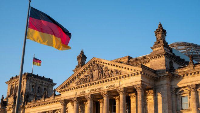 Ndihmë për kompanitë/ Gjermania jep 500 miliardë euro