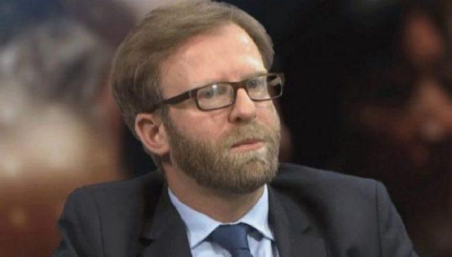 """Haki Abazi i referohet si """"çun"""" Gent Cakajt, thotë se u bë ministër pasi foli për ndarjen e Kosovës"""