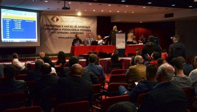 AKP-ja pezullon shitjet pas kërkesës së Qeverisë