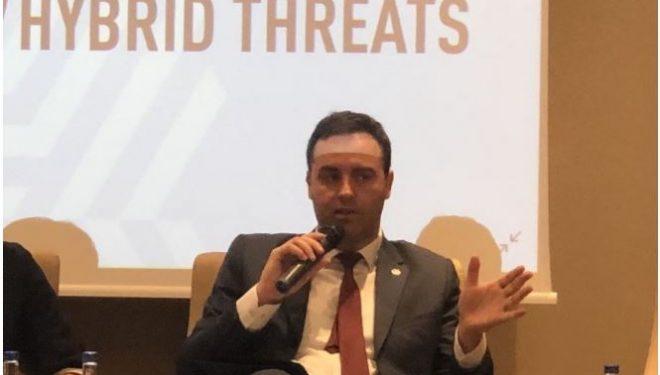 Konjufca në Shkup: Nuk ka konsenzus të brendshëm dhe as BE-SHBA rreth dialogut