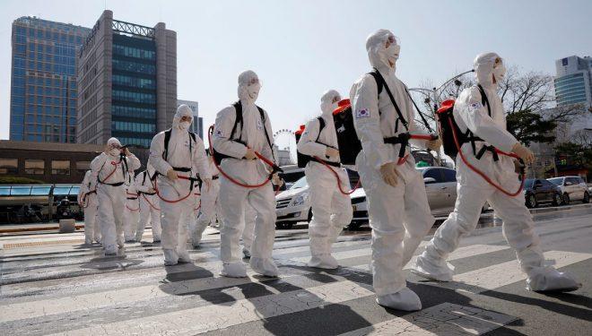 Koreja e ndali koronavirusin/ Masat ekstreme u respektuan nga të gjithë njerëzit