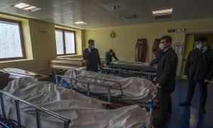 Një i vdekur dhe 7 raste të reja me COVID-19 në Malishevë