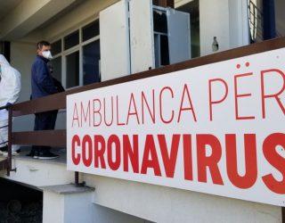 12 raste të reja me koronavirus në Kosovë, në total 106
