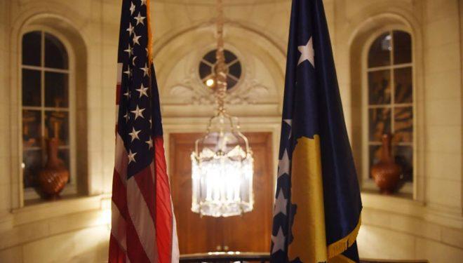 Reagimi zyrtar i SHBA-së: Nuk ka plan sekret për shkëmbim territoresh