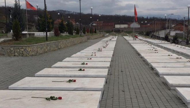 Përvjetori në karantinë i Masakrës së Krushës