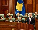 Kurti: Presidenti të mendojë për datë të zgjedhjeve, para se të kërkojë emrin e kandidatit nga VV
