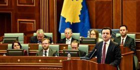 Miratohohet buxheti i Kosovës për vitin 2020