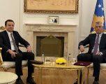 Fillojnë sot konsultimet e Presidentit Thaçi me liderët politikë
