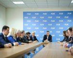 PDK: Letra e dërguar Gjykatës Kushtetuese prej kryeministrit të shkarkuar Kurti, është një shkelje e parimit të ndarjes së pushteteve