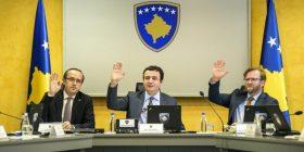Kryeministri Kurti propozon heqjen e taksës 100% nga Serbia për lëndën e parë (Dokument)