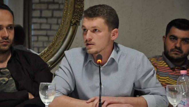 Elshani: Ministri Vitia rrezikoi qytetarët e podujevës