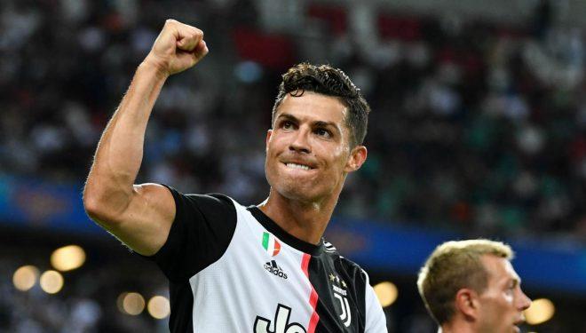 Ronaldos s'i interesojnë rekordet e veta: Rëndësi kanë fitoret e Juventusit