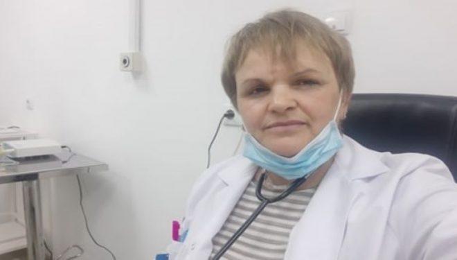 Infektologia që e kontrolloi pacientin me coronavirus, në vetizolim 14 ditësh