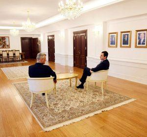 Albin Kurti: Nesër do të shkoj në takim te Presidenti